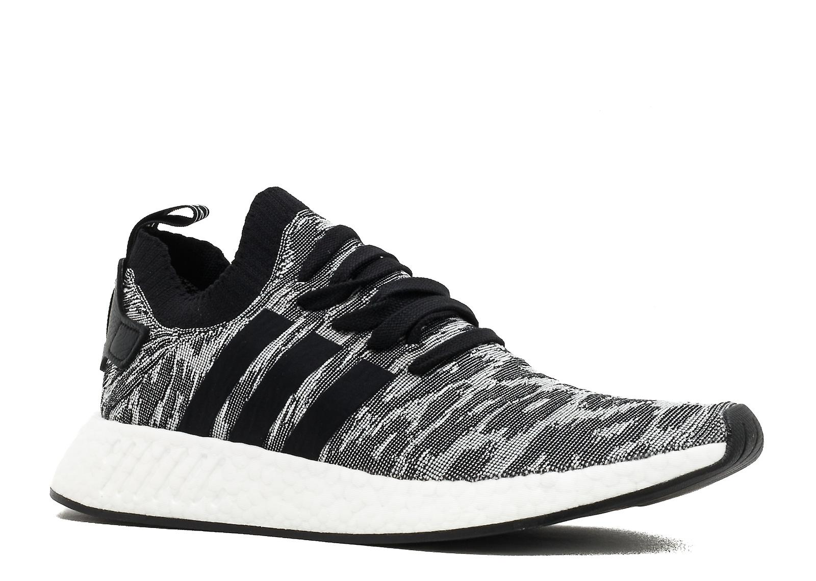 NMD R2 Pk - By9409 - chaussures