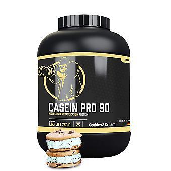 Casein Pro Premium 90 Cookies Cream 750g