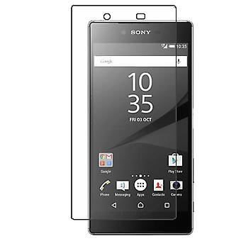 Sony Xperia Z5 Tempered Glass Screen Protection Display Shield