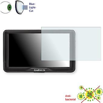 Garmin of nüvi 2797LMT screen protector - Disagu ClearScreen protector