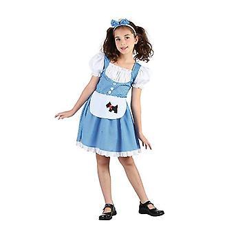 Fairy Tale Girl, Small.