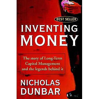 Geld - langfristige Kapitalmanagement und die Suche nach Risiko zu erfinden