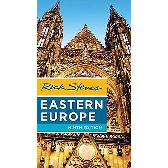 Rick Steves Östeuropa - nionde upplagan av Rick Steves - Cameron H