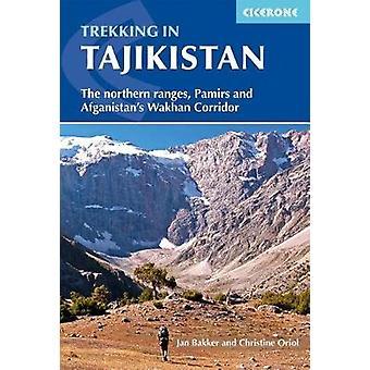 Trekking au Tadjikistan - les plages du Nord - Pamir et de l'Afghanistan