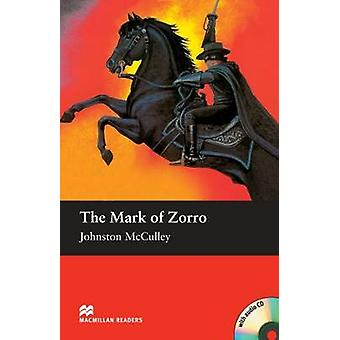 Macmillan Readers Mark of Zorro The Elementary Pack de Johnston McCulley