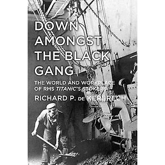 Down Amongst the Black Gang - The World and Workplace of RMS Titanic's