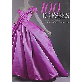 100 klänningar: kostym Institute / Metropolitan Museum of Art
