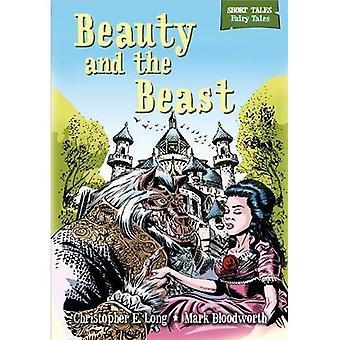Korte verhalen die sprookjes: Belle en het beest