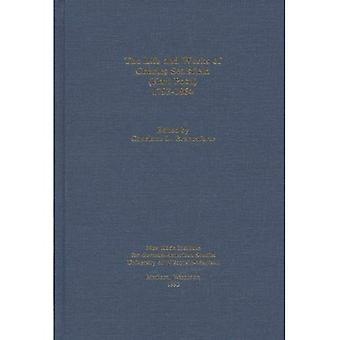 Life & Works of Charles Sealsfield 1793-1864 (Max Kade Institute Studies)