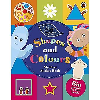 In The Night Garden: Shapes and Colours