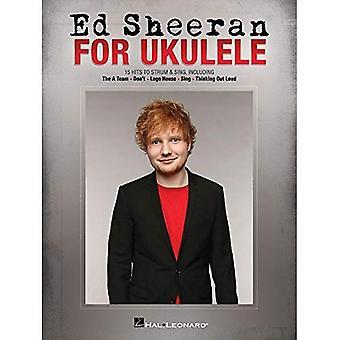 Ed Sheeran för Ukulele