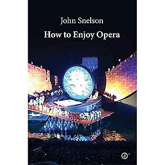 Hur man njuta av Opera