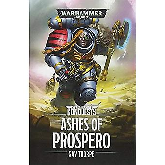 The Ashes of Prospero (Space�Marine Conquests)