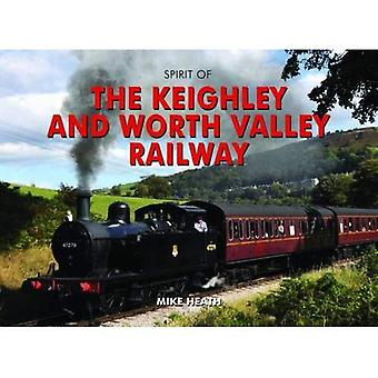 Spirit of the Keighley and Worth Valley Railway