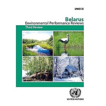 Environmental Performance Review of Belarus (Environmental Performance Reviews (by Country))