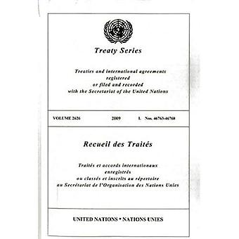 Fördragssamling 2626