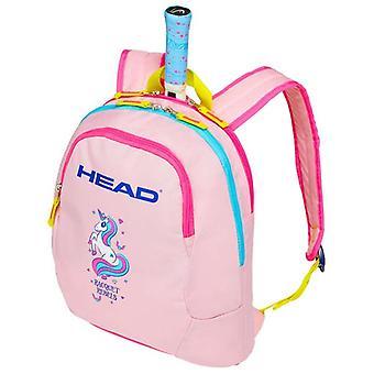 Head Kids Backpack rosa 283629