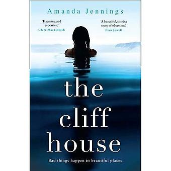 The Cliff House: A beautiful and addictive story of loss and longing