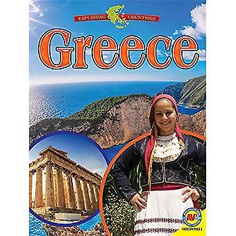 Greece Greece (Exploring Countries)