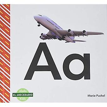 AA (Spanish Language) (El Abecedario (the Alphabet))