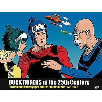 Buck Rogers in the 25th Century - The Complete Newspaper Dailies - v. 4