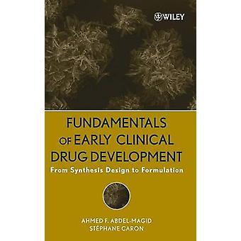 AbdelMagid による医薬品開発