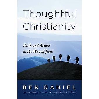 Christianisme réfléchie par Daniel & Ben