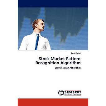 Aktiemarkedet mønster anerkendelse algoritme af Desai & Samir