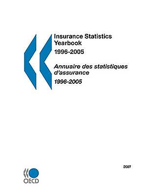 Insurance Statistics Yearbook 2007 by OECD Publishing
