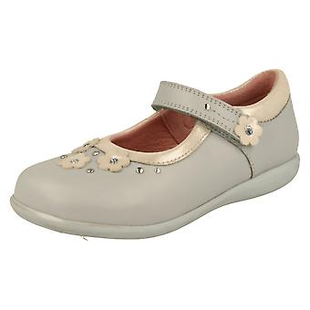 Girls Startrite Casual Flat Shoes Allium