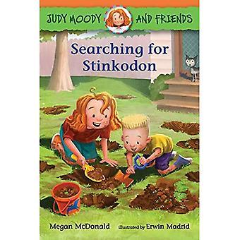 Judy Moody e amigos: à procura de Stinkodon (Judy Moody e amigos)