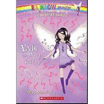 Evie the Mist Fairy by Daisy Meadows - Georgie Ripper - 9780439813907