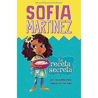 La Receta Secreta by Jacqueline Jules - 9781515824602 Book