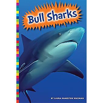 Bull Sharks by Laura Hamilton Waxman - 9781681520896 Book