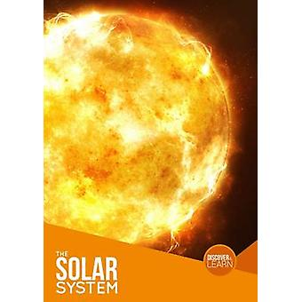 The Solar System by Gemma McMullen - 9781786370730 Book