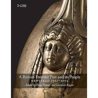 A Roman Frontier Post and its People - Newstead 1911-2-11 (2nd Alterna
