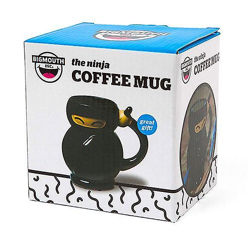 BigMouth Ninja Mug