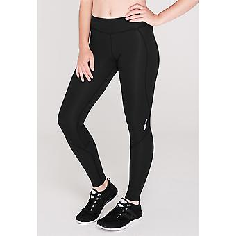 Sugoi Womens Fusion Zap Tights Gym Training Sportwear Pants Bottoms Ladies