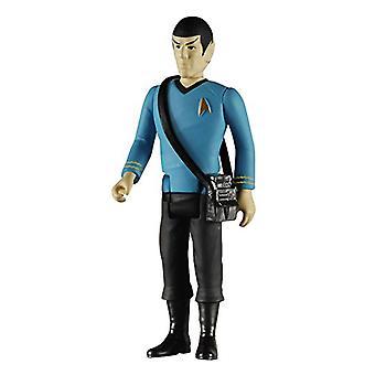 Star Trek Spock ReAction Figure