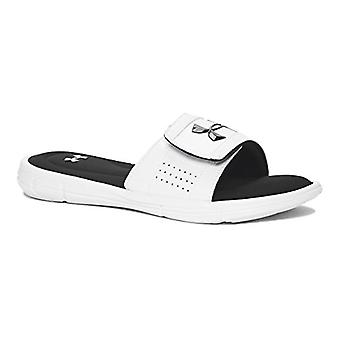 Under Armour Kids' Ignite V Slide Sandal