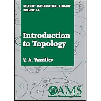 Introduzione alla topologia di V. A. Vassiliev - 9780821821626 Book