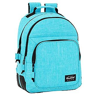 Safta Safta Sf-641733-773 children's backpack - 42 cm - blue