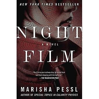 Night Film by Marisha Pessl - 9780812979787 Book