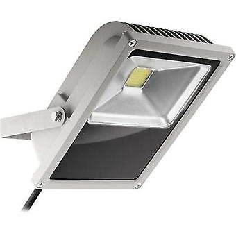 LED outdoor floodlight 35 W Cold white Goobay 30648
