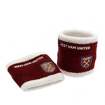 West Ham United polsbandjes