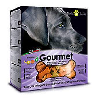 Freedog Gourmet Mix 400g Box (Dogs , Treats , Biscuits)