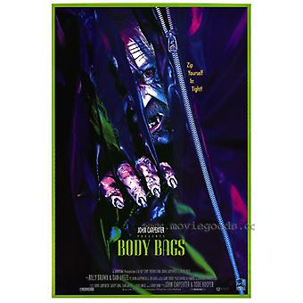 Body Bags Movie Poster (11 x 17)