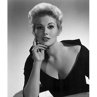 Kim Novak1956 Photo Print