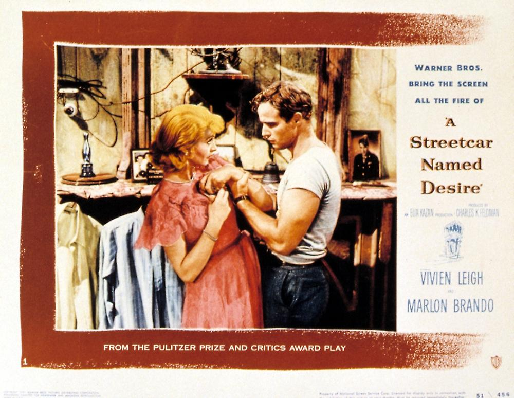 the struggles of women in the story of an hour the making of americans and a streetcar named desire Scene one a two-story there are things that happen between a man and a woman in the what you are talking about is brutal desire –just.