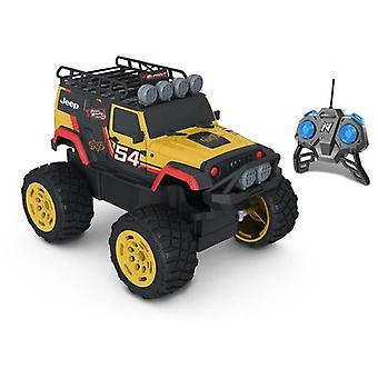 Nikko Jeep Wrangler RC (Toys , Vehicles And Tracks , Radiocontrol , Land)
